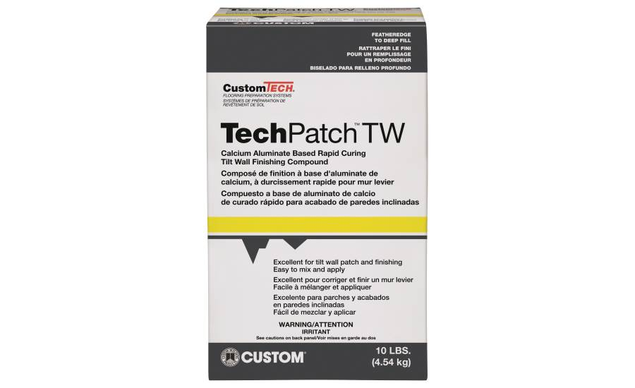 TechPatch TW