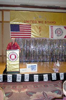 Cfi Returns Kansas City For Ninth Annual Convention
