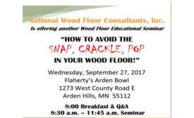 NWFC-Seminar