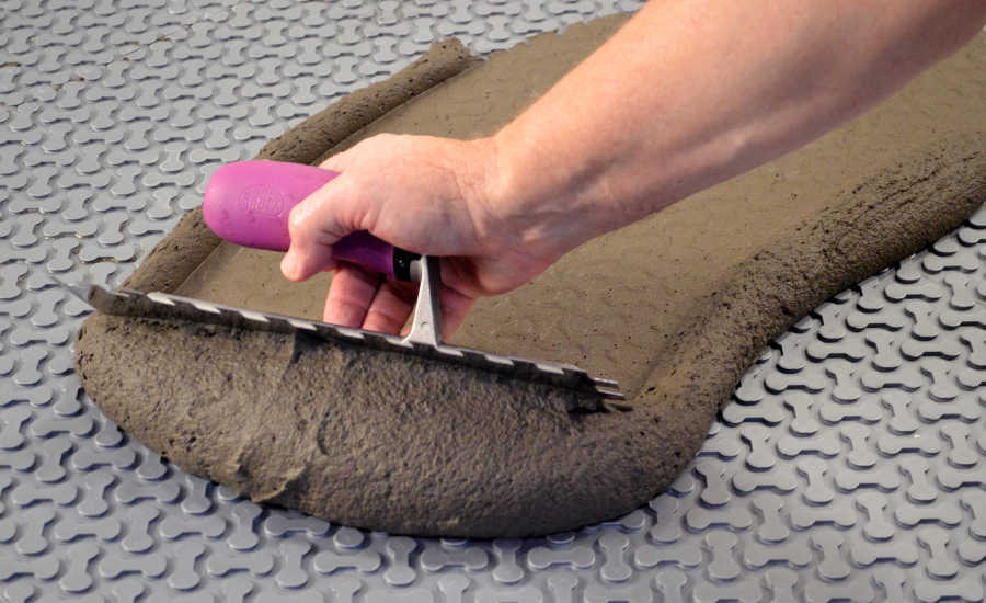 Ardex Americas Introduces Ardex S 28
