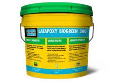 Laticrete-Latapoxy-Biogreen