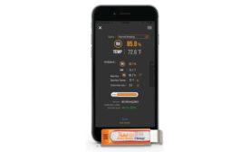 Wagner-Meter-App