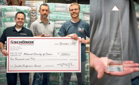 Schonox-Distributor