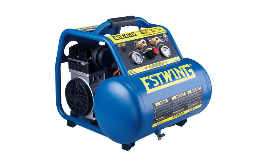 Global Air Compressors Market Size & Share Will Reach USD 38.79 Billion by  2022: Zion Market Research