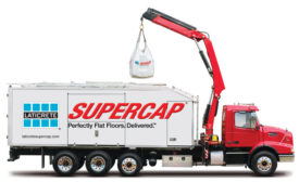 Laticrete-Supercap-Truck