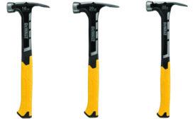 Dewalt-XP-Hammers