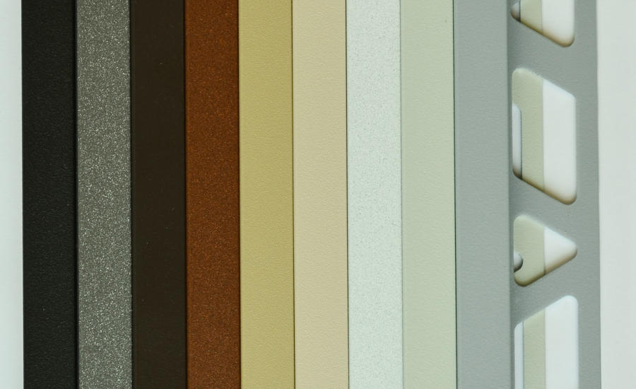 Profilitec Debuts Surface Finishes For Wall Tile Applications