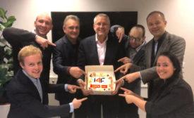 I4F-Eindhoven