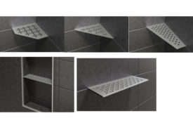 Schluter-Steel-Shelves