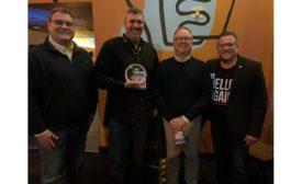 Schonox Worst Subfloor Contest winners