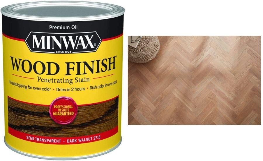 Minwax Reformulates Wood Finish Oil