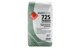 dustless 725