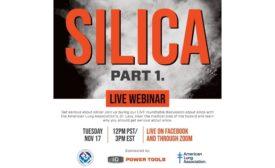 silica webinar
