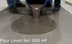 Level Set 500