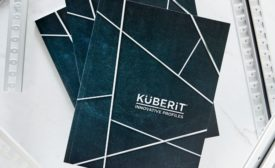 Kuberit Profiles