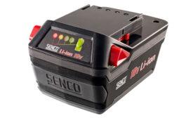 Senco 18V 3.0 Ah Battery 900x550