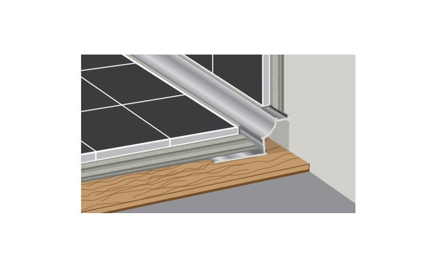 Loxcreen Adds To Ceramic Tile Trim Accessories Line 2016 01 12 Floor Covering Installer