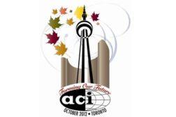 ACI 2012 logo