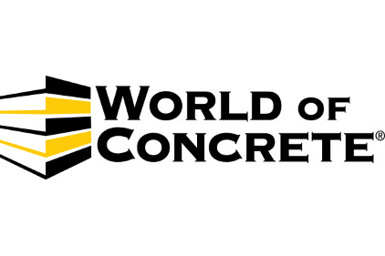 world of concrete 2014