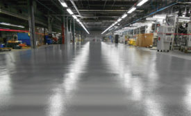 Florock high-performance flooring