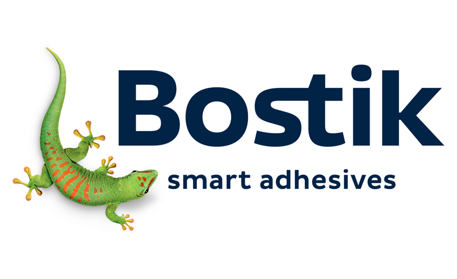 New Bostik Logo