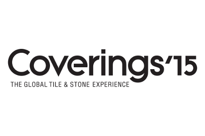 coverings new logo