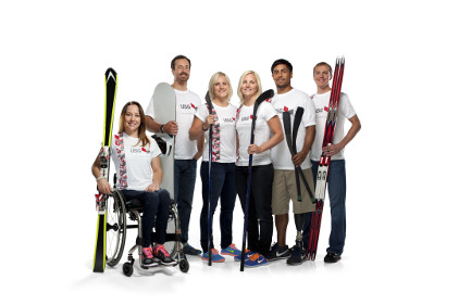 USG Paralympic Team