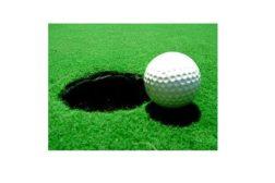 Golf tournament.