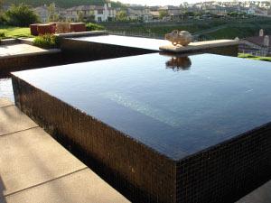 Rock Solid Tile Water Features A Fan Favorite 2013 10 10