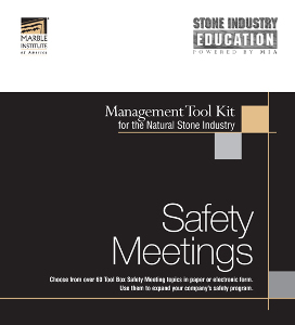 mia safety toolkit