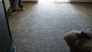 How To Repair Carpet Seams