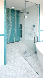 Laticrete Hydro Ban Barrier Free Shower System