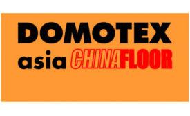 Domotex Asia ChinaFloor Logo