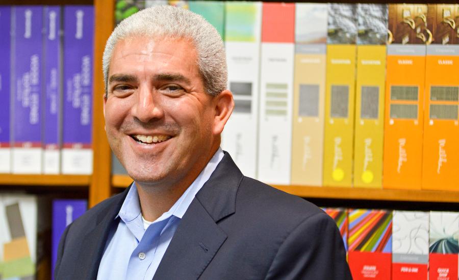 Alejandro Joins Intertech Commercial Flooring As CFO
