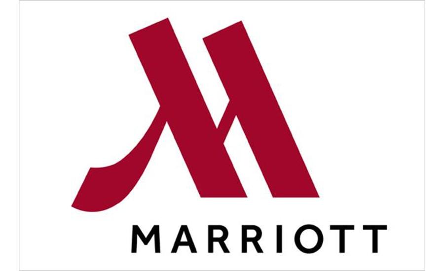 Ecore Flooring Installed In Marriott Corporate Fitness