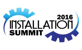 installation summit
