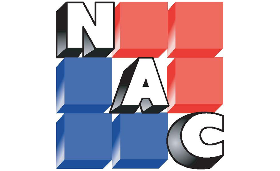 NAC Products Logo