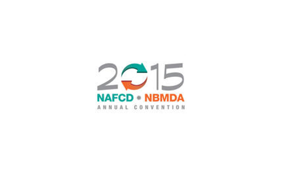 NAFCD convention