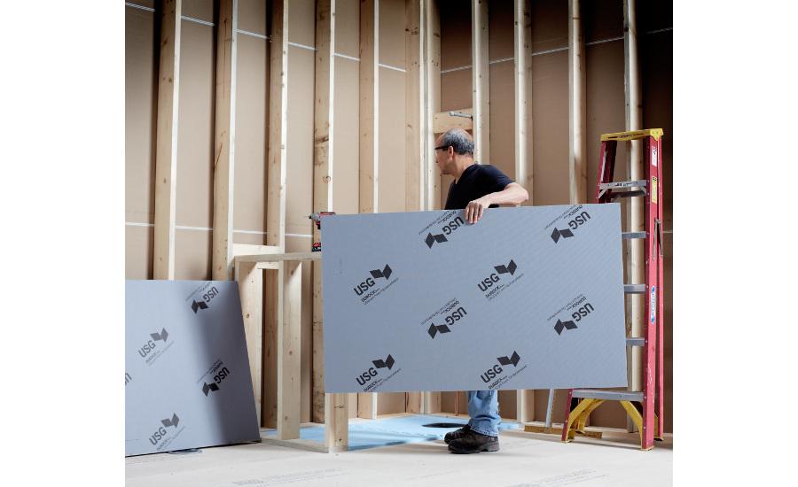Usg Expands Durock Brand Product Line 2015 07 10 Floor
