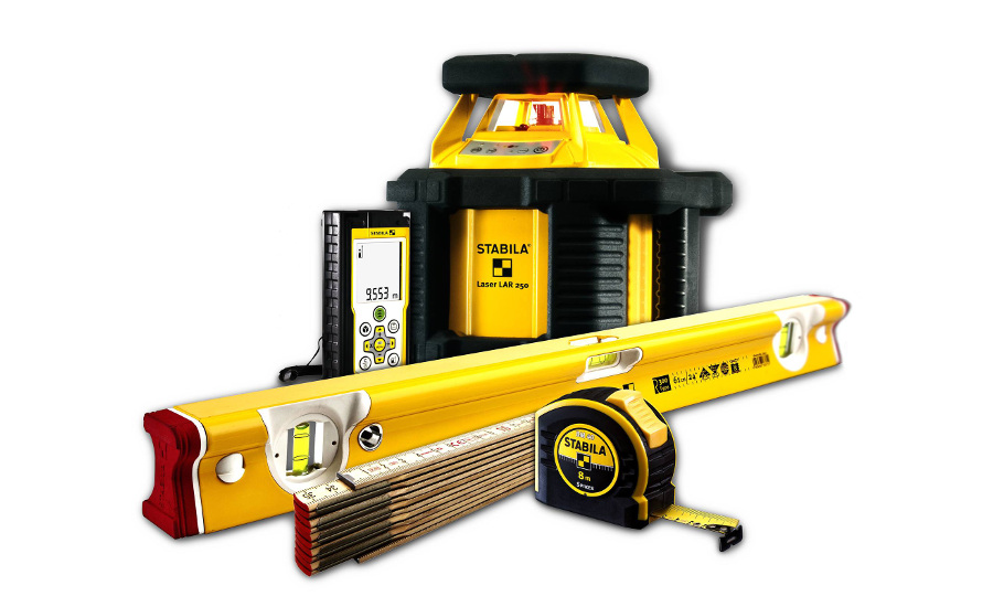 Nail Gun Depot Now Carrying Stabila Products   2015-10-02   Floor ...