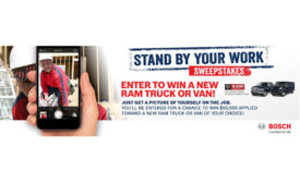 Bosch Stand By Your Truck_900x550