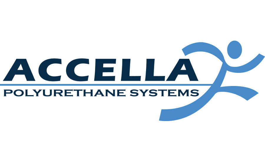 Accella Polyurethane Systems Expands Tru-Motion Play Series