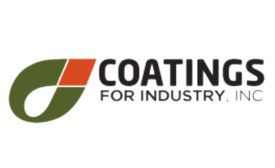Coatings for Industry logo