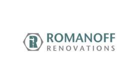Romanov-Renovation-logo