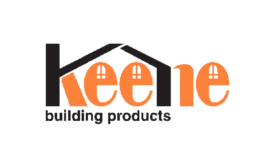 Keene-Building-Products-Logo