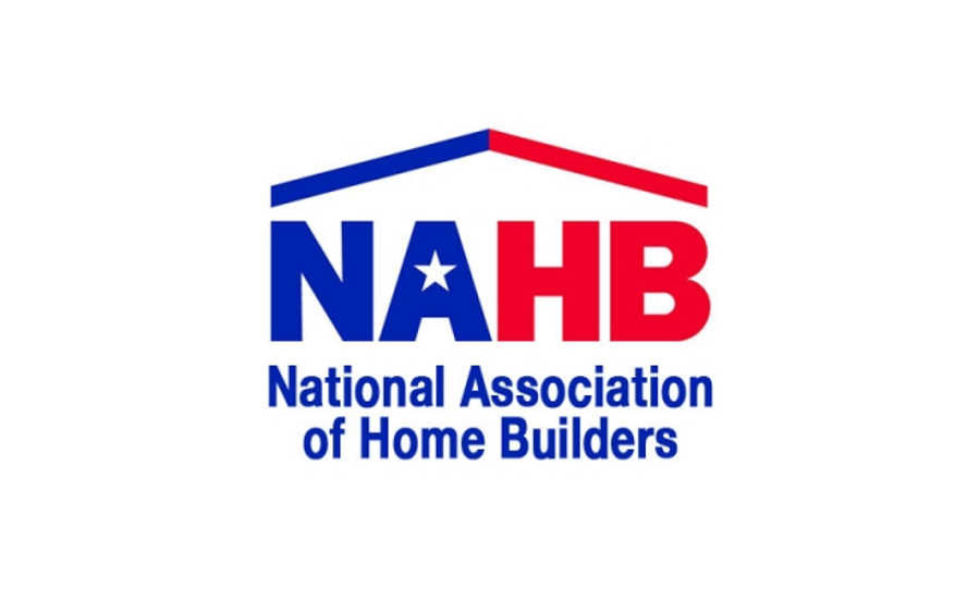 National Association Of Home Builders Index Reading
