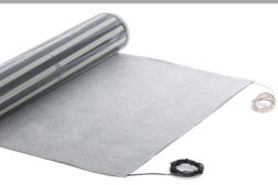 MP Global Products' Perfectly Warm Peel and Stick Radiant Heat