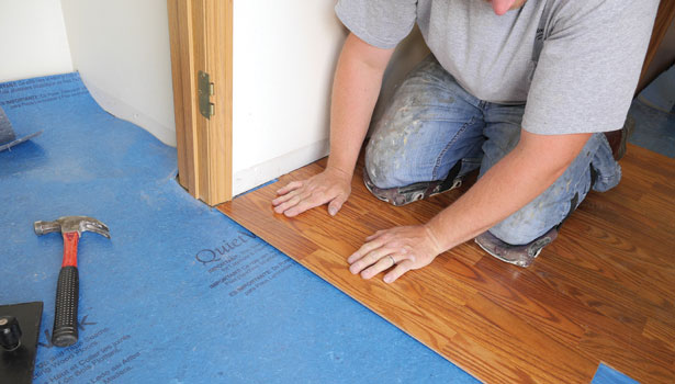 Approaches To Moisture Mitigation Testing And