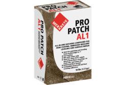 Merkrete Pro Patch All-In-One for Vinyl Tile Installations