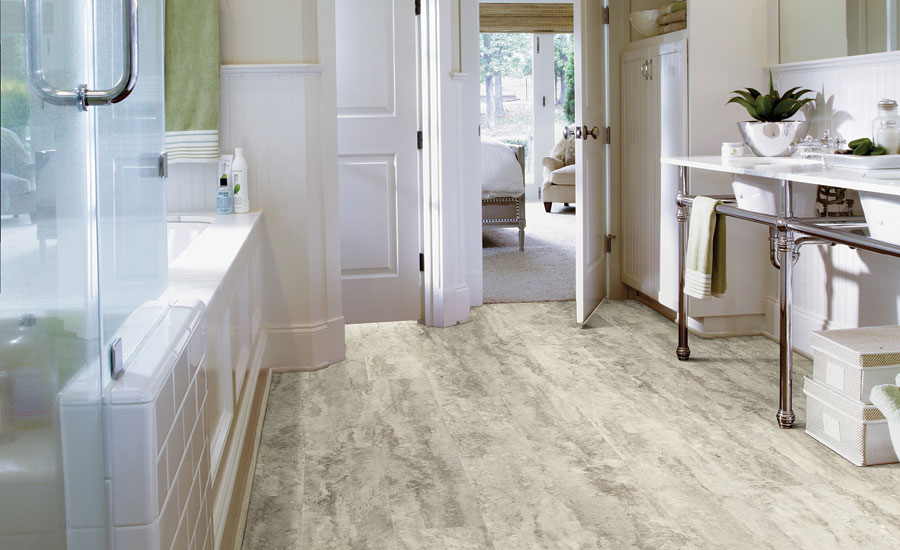 Installing Lvt Lvp What To Know 2016 02 01 Floor Covering